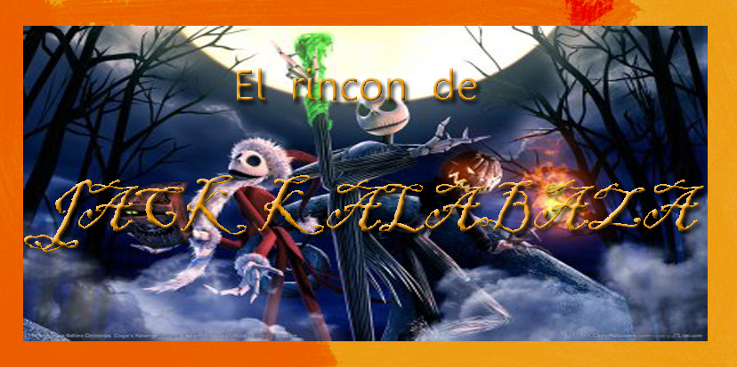 EL RINCON DE JAK KALABAZA