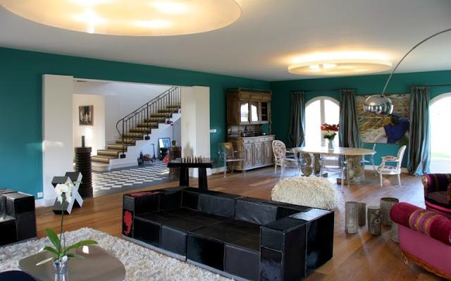 casa de huéspedes en Biarritz