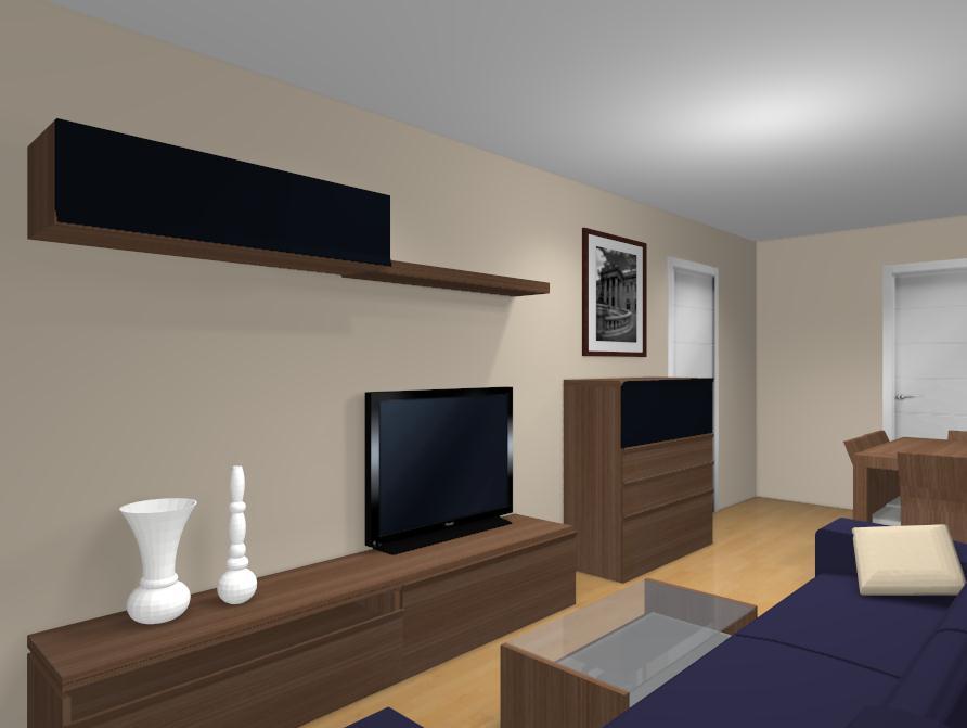 Tienda muebles modernos,muebles de salon modernos,salones de diseño Madrid: P...