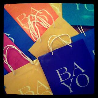 bayo clothing