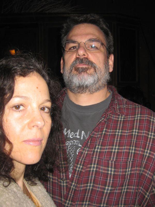 Sandra Newman & Howard Mittelmark