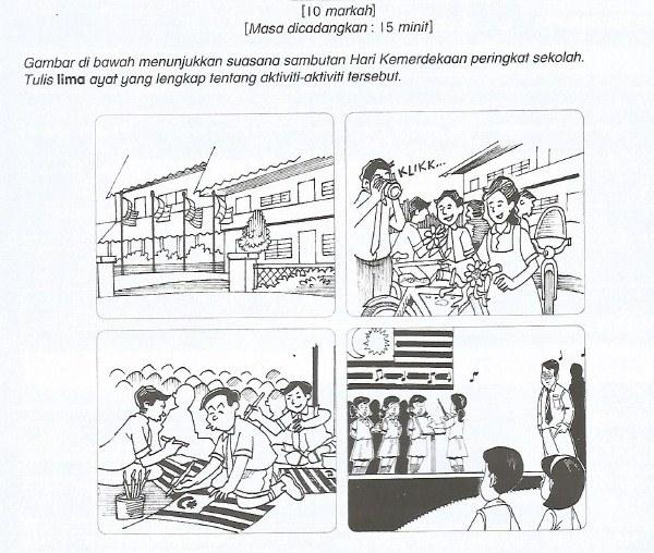 karangan sambutan hari kemerdekaan dalam bahasa malaysia 31 ogos pada setiap tahun merupakan tarikh keramat bagi setiap warganegara malaysia  akan negara dalam  pelbagai sambutan kemerdekaan di.