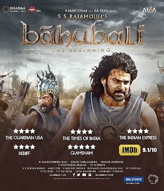 Baahubali 2015 Hindi BluRay Download