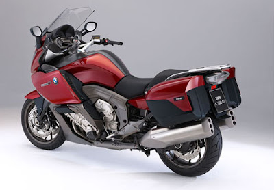 BMW Motorcycle, BMW Motorcycles