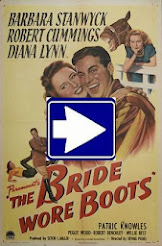 THE BRIDE WORE BOOTS (1946)