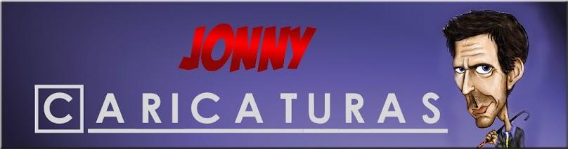 Jonny Caricaturas