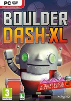 games Download   Boulder Dash XL FLT   PC (2011)