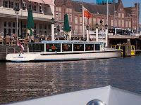 Impressions Grachtentour Amsterdam