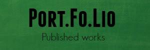 Tulisan dan Artikel