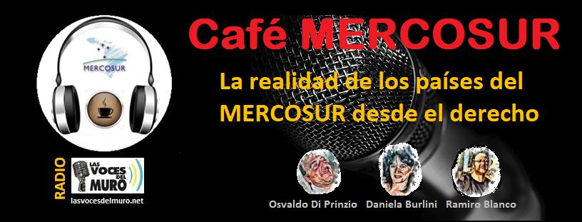 Café MERCOSUR