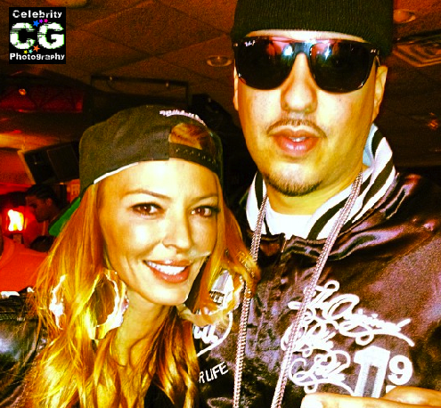 Celebrity Photography: French Montana / Drita D'avanzo