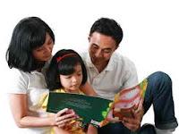 Cara Meningkatkan Semangat Membaca Pada Anak