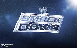 WWE - Friday Night Smackdown (8/07/11)