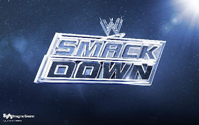 WWE - Friday NIght Smackdown (11/11/2011)