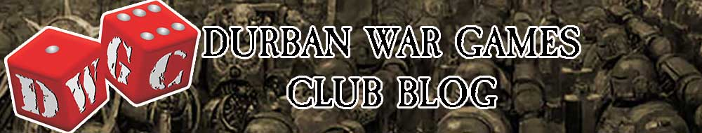 Durban War Games Club
