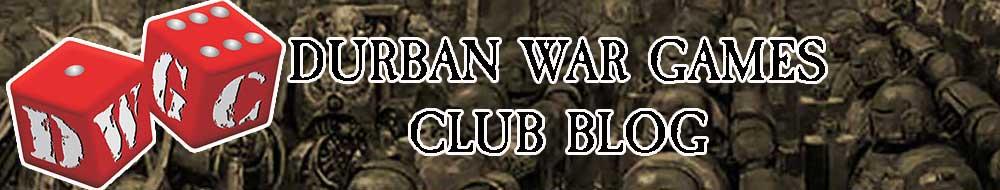 Durban War Games Club