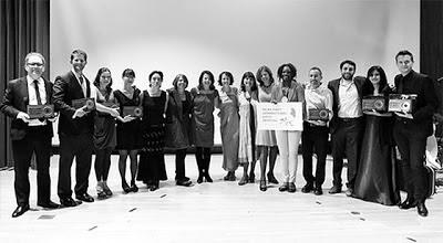 2012 Third Coast Festival award winners