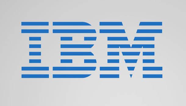origem do nome de grandes marcas - IBM
