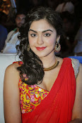 Adah sharma latest glam pics-thumbnail-5