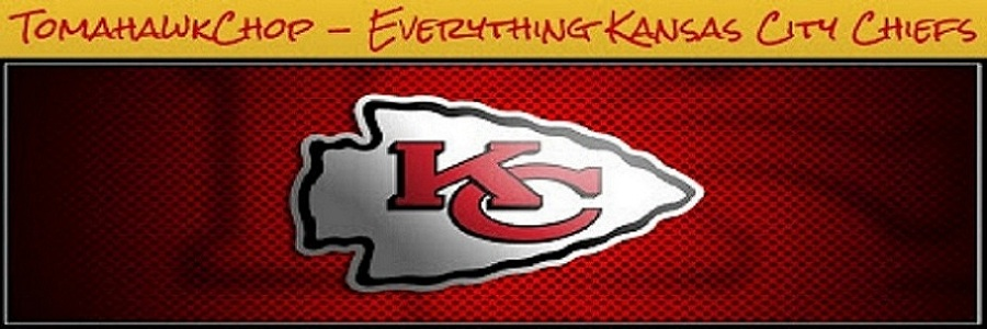 TomahawkChop - Everything Kansas City Chiefs