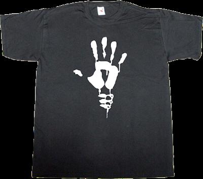 mano negra manu chao t-shirt ephemeral-t-shirts