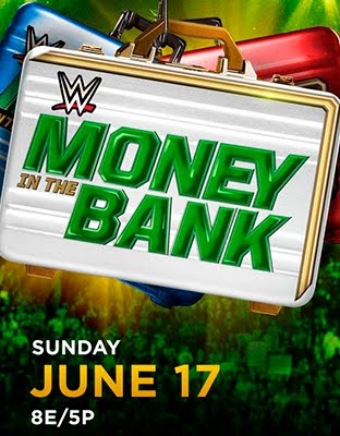 Ver WWE Money In The Bank 2018 En Vivo