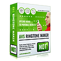 Ringtone Maker 1.6.1.140عمل crack 2016 AVS Ringtone Maker 1