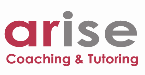 arise Coaching + Tutoring - Webinar + e-Learning