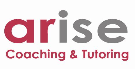 arise Coaching + Tutoring - Webinar + e-Learning