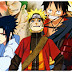 Naruto đại chiến hải tặc