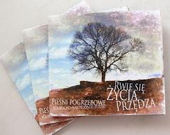 Pieśni pogrzebowe północno-wschodniej Polski