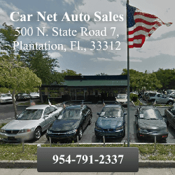 Car Net Auto Sales