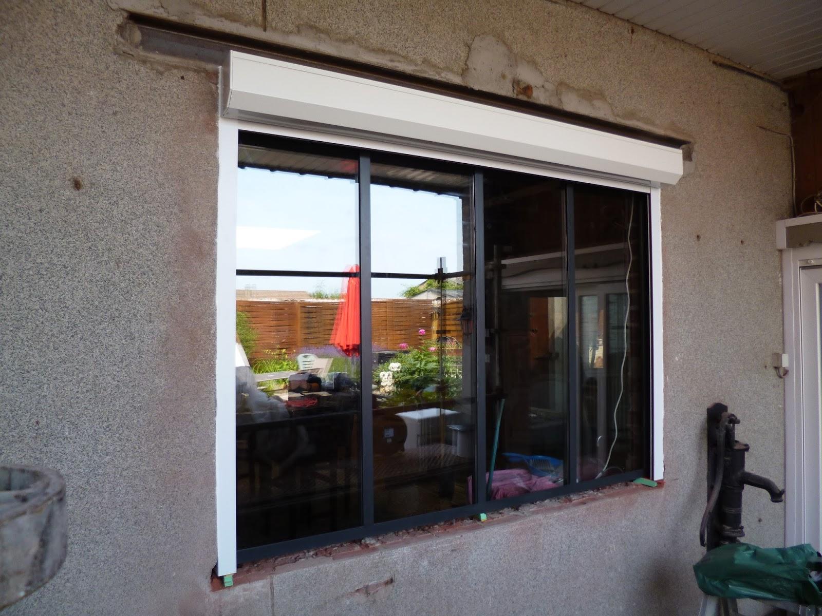 Blog de la maison de l 39 imaginarium l 39 ambiance factory for Fenetre type atelier exterieur