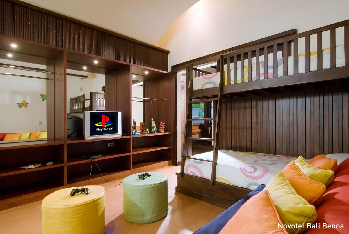 Novotel Nusa Dua 2 Bedroom Suite Novotel Bali Benoa Blog New Family Rooms Novotel Bali Benoa