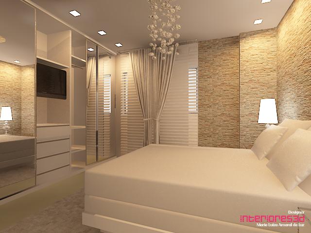 decoracao de interiores quarto de casal: estilo candelabro com cúpulas de tecido, muito bonita a composição