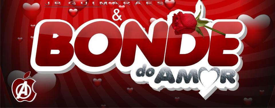 BONDE DO AMOR