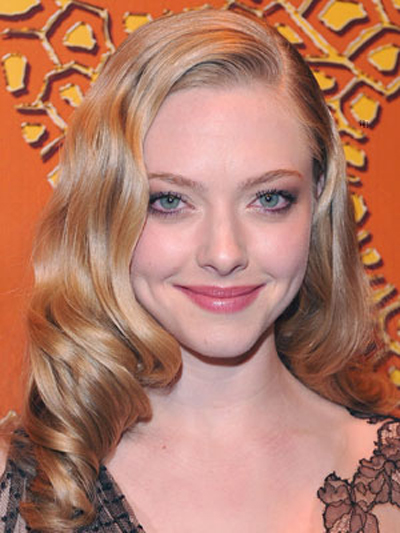 Amanda Seyfried Hairstyle 3