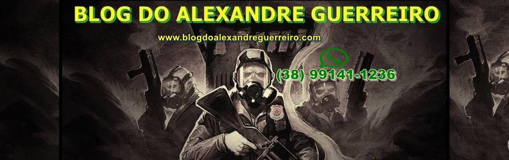 ALEXANDRE GUERREIRO