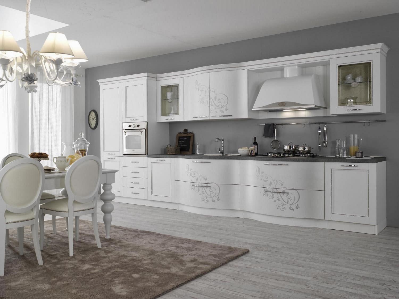 Centro Cucine Napoli: Cucine Napoli Prestige