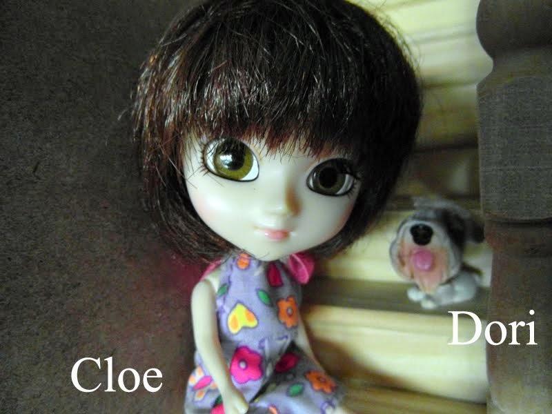 La casita de Cloe