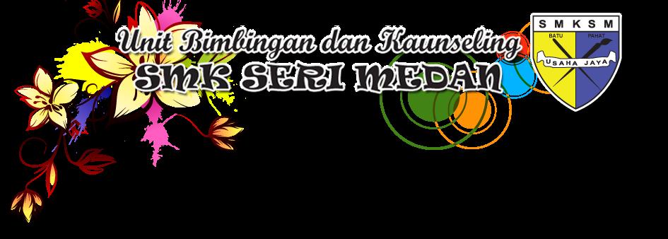 UBK SMK SERI MEDAN