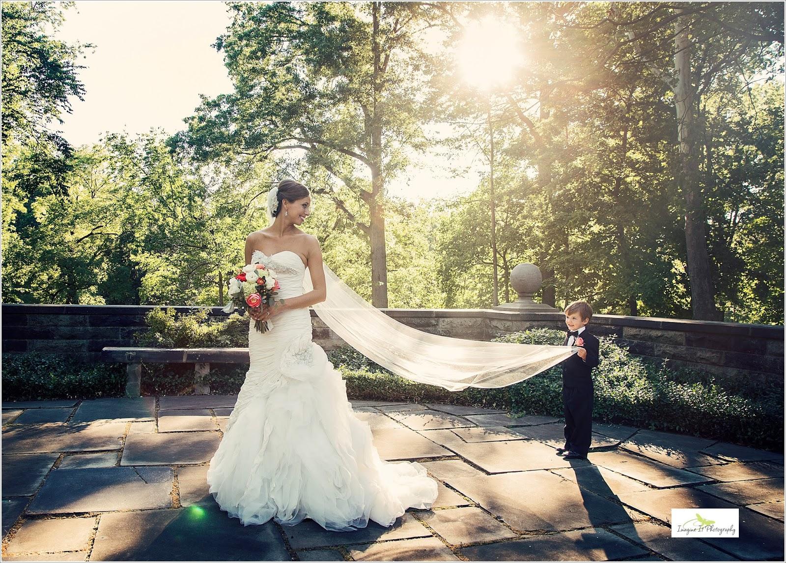 Tudor Arms Hotel Wedding- Callie & Zac | Imagine It Photography