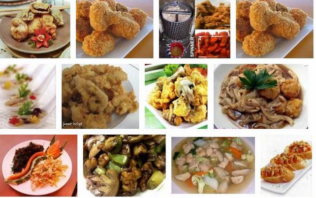Kumpulan Resep Masakan Indonesia Yang Terkenal Dan Terlengkap