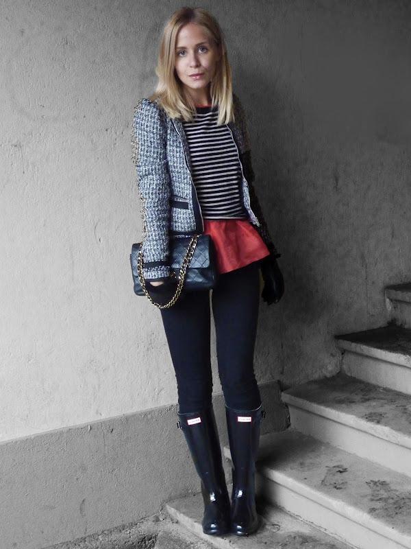 Chanel Väskor Kopia : Underbart mode oktober