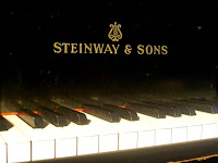 Steinway & Sons image from Bobby Owsinski's Big Picture blog