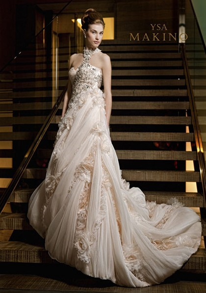 Ysa Makino Wedding Dresses 15