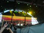 Scorpions, 9 iunie 2011, Coast to Coast, Coast to Coast, Rudolf Schenker, Pawel Maciwoda, Mattias Jabs si James Kottak