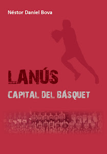 TERCER LIBRO SOBRE LANUS