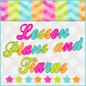 Lesson PLans and Tiaras