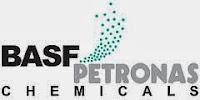 Jawatan Kerja Kosong BASF PETRONAS Chemicals logo